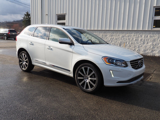 Used 2017 Volvo XC60 in Greensburg, PA