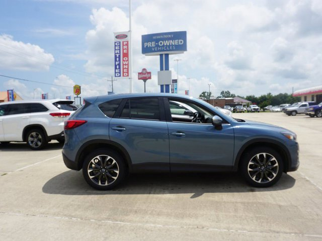 Used 2016 Mazda CX-5 in New Iberia, LA