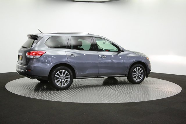 2016 Nissan Pathfinder for sale 121908A 37