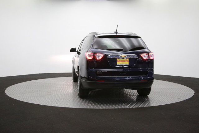 2017 Chevrolet Traverse for sale 123458 61