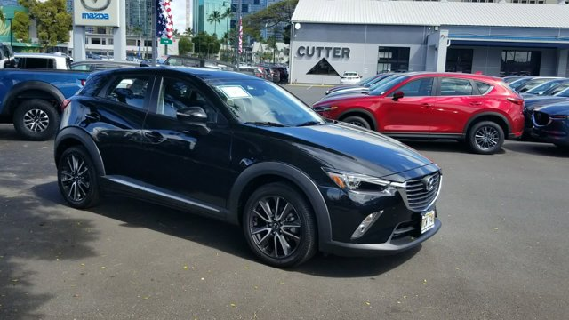 Used 2017 Mazda CX-3 in Honolulu, Pearl City, Waipahu, HI