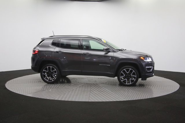 2017 Jeep Compass for sale 119944 54