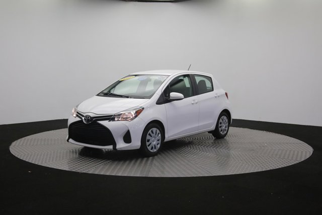 2017 Toyota Yaris for sale 121032 62