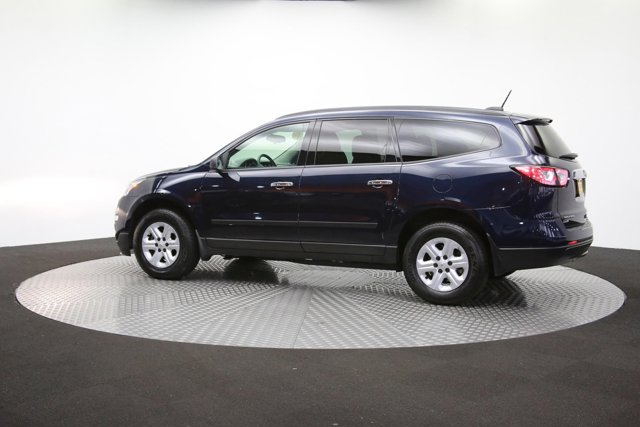 2017 Chevrolet Traverse for sale 123458 56