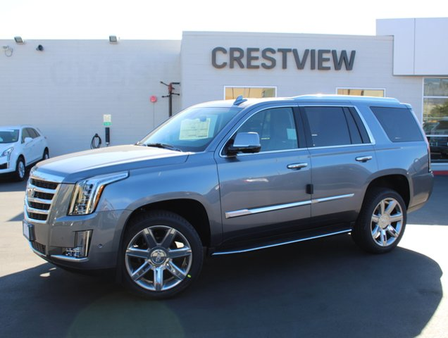 2020 Cadillac Escalade Luxury 2WD 4dr Luxury Gas V8 6.2L/376 [0]