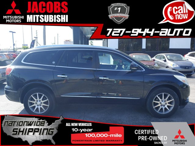Used 2014 Buick Enclave in New Port Richey, FL