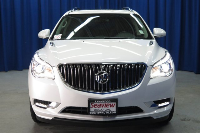 New 2017 Buick Enclave AWD 4dr Premium