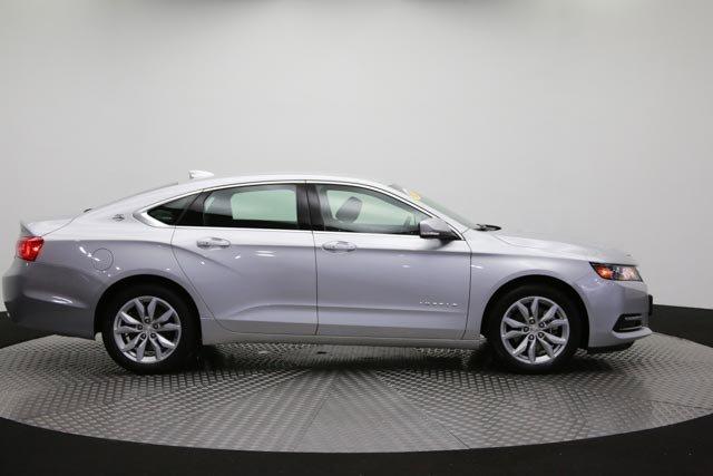 2018 Chevrolet Impala for sale 122677 40