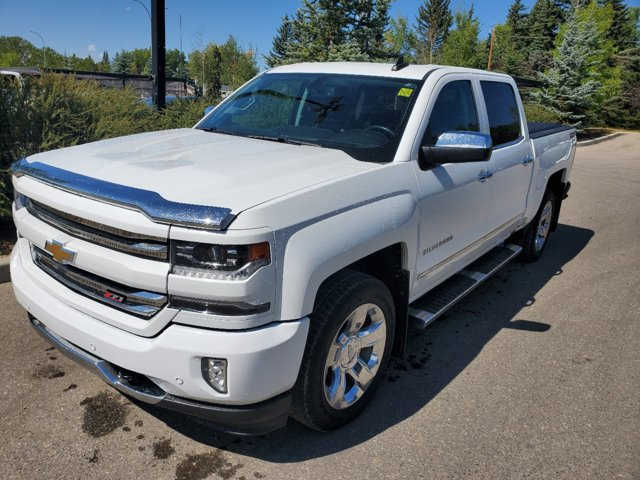 2017 Chevrolet Silverado 1500 LTZ – LEATHER REMOTE START  Gas V8 5.3L/325 [1]