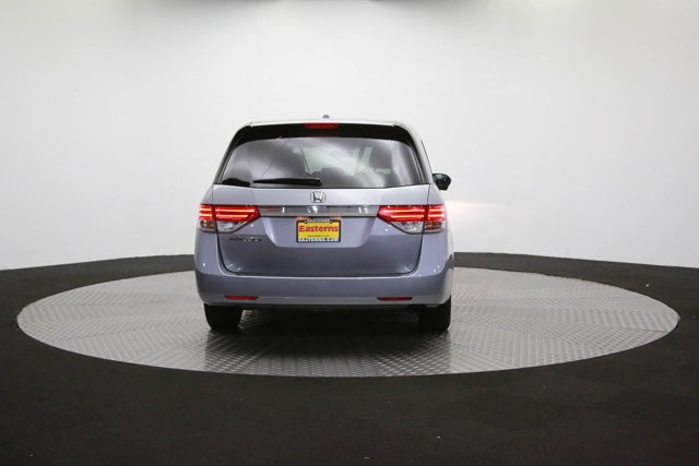 2017 Honda Odyssey for sale 123909 35