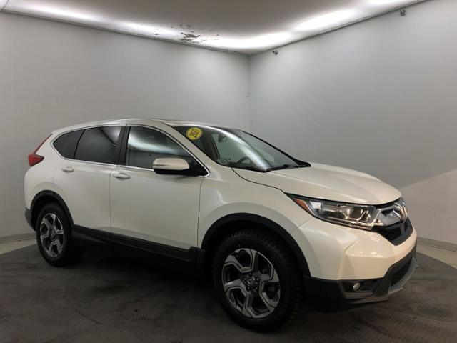 Used 2017 Honda CR-V in Greenwood, IN