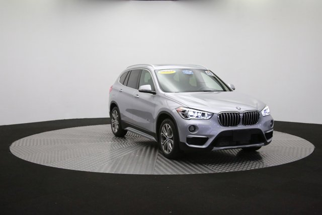 2016 BMW X1 for sale 124050 48