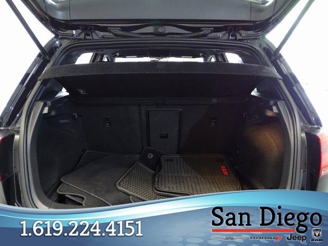 Used 2017 Volkswagen Golf GTI 2.0T 4-Door S Manual