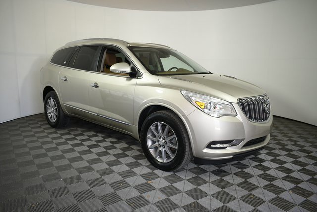 Used 2017 Buick Enclave in Lake City, FL