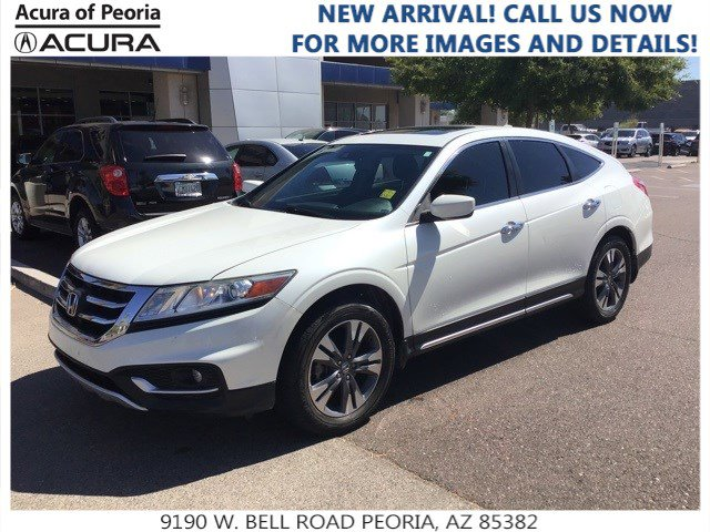 Used 2013 Honda Crosstour in , AZ