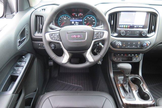 New 2020 GMC Canyon 4WD Crew Cab 128 SLT