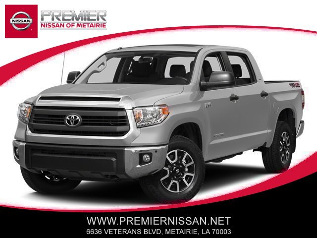 Used 2014 Toyota Tundra in Metairie, LA