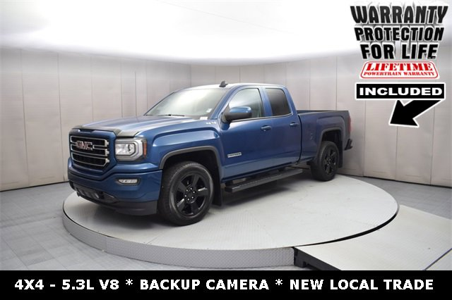 Used 2016 GMC Sierra 1500 in Sumner, WA