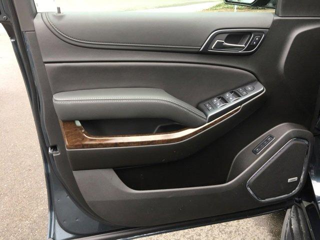 2020 Chevrolet Tahoe 4WD 4dr LT