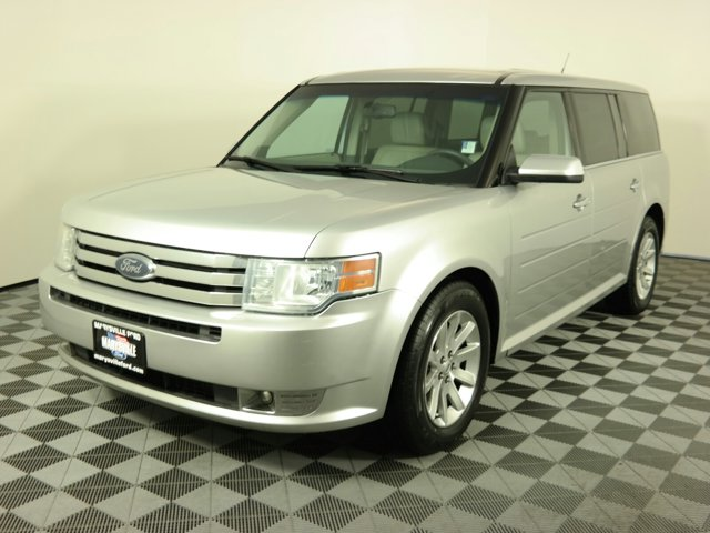 Used 2010 Ford Flex in Marysville, WA