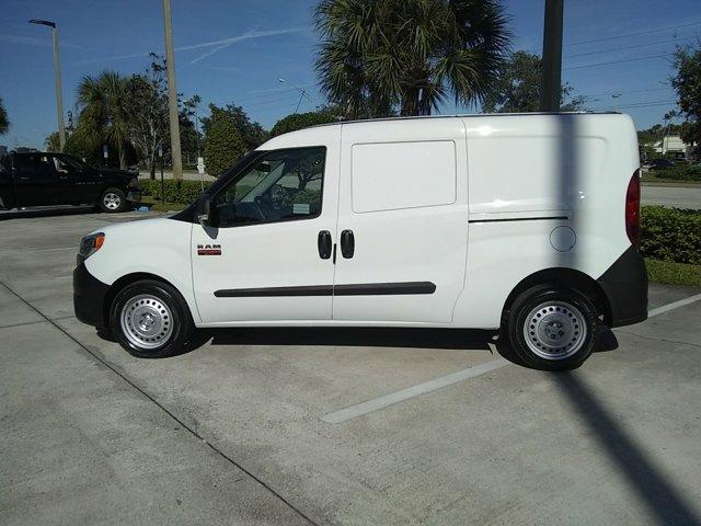 New 2020 Ram ProMaster City Cargo Van in Vero Beach, FL