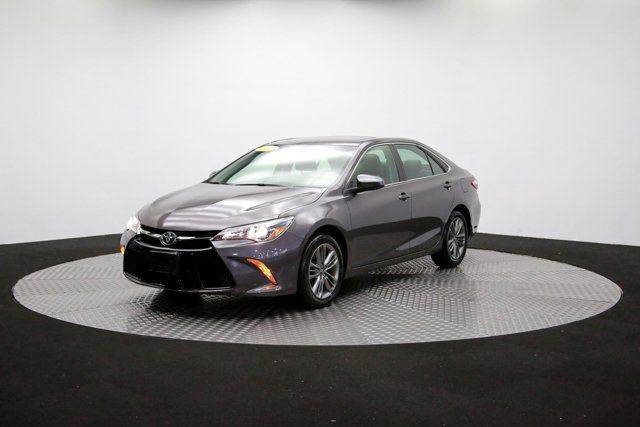 2017 Toyota Camry for sale 123631 52