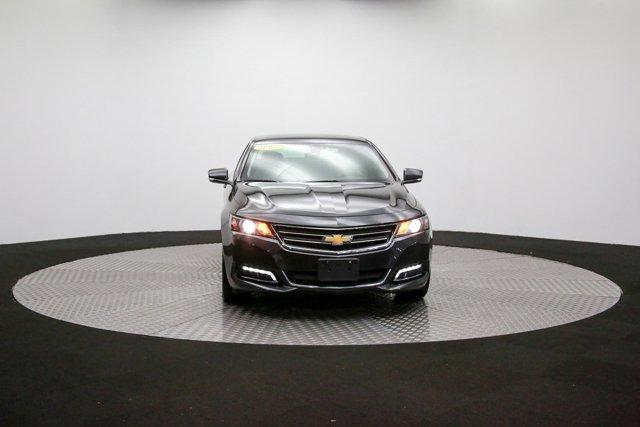 2018 Chevrolet Impala for sale 124071 46