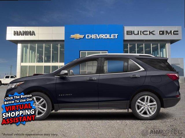 2021 Chevrolet Equinox Premier AWD 4dr Premier Turbocharged Gas I4 1.5L/92 [10]