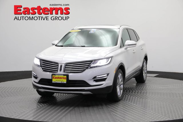 2017 Lincoln MKC Select Plus Sport Utility