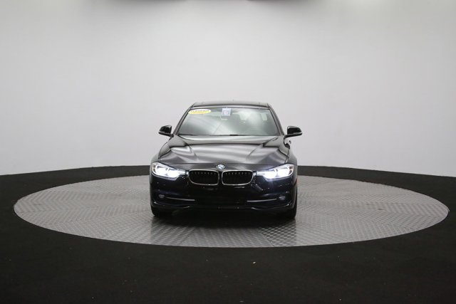 2016 BMW 3 Series for sale 123326 49