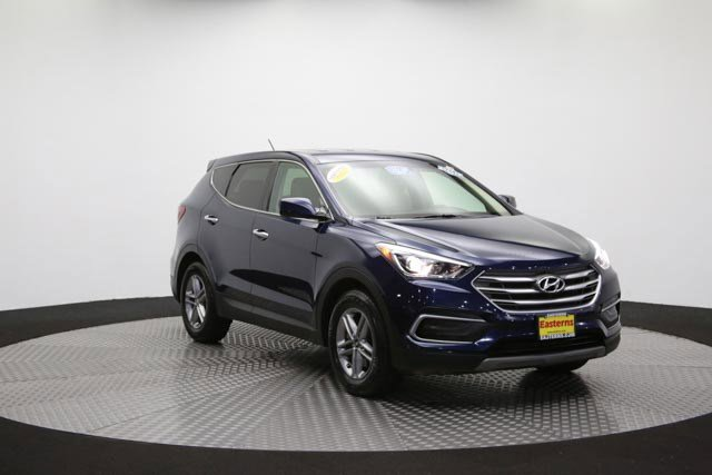 2018 Hyundai Santa Fe Sport for sale 123362 44