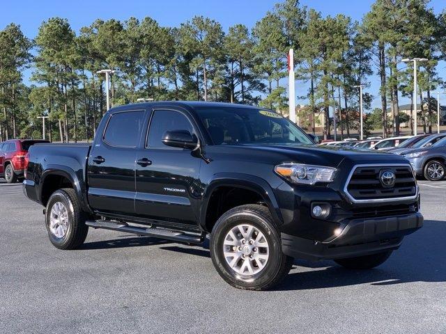Used 2018 Toyota Tacoma in Daphne, AL