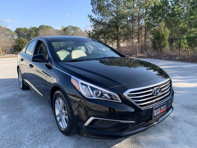 Used 2017 Hyundai Sonata in Loganville, GA