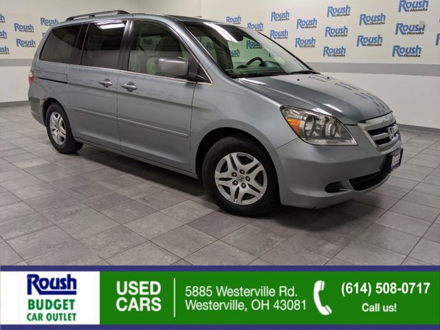 Used 2007 Honda Odyssey in Westerville, OH