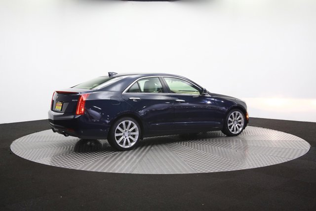 2016 Cadillac ATS for sale 120091 49