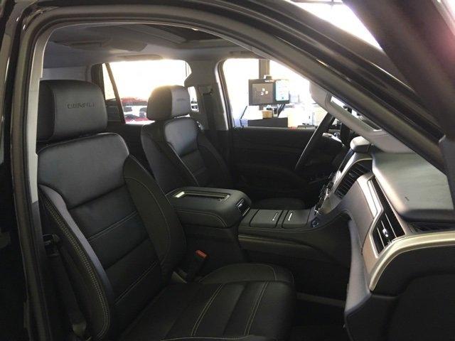 New 2020 GMC Yukon 4WD 4dr Denali