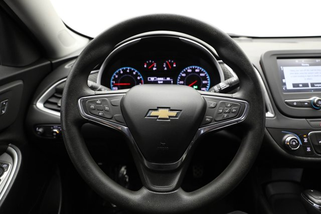 2016 Chevrolet Malibu for sale 124680 9