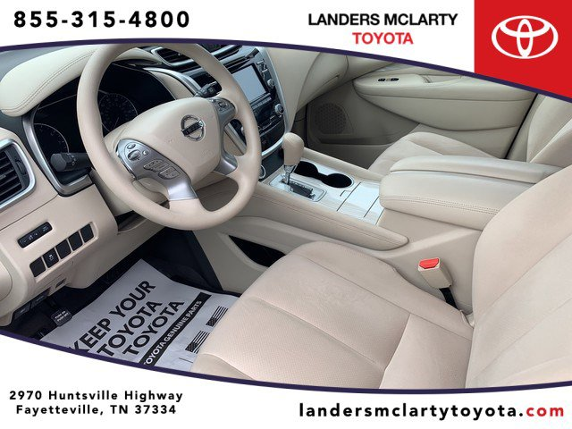 Used 2016 Nissan Murano in Fayetteville, TN