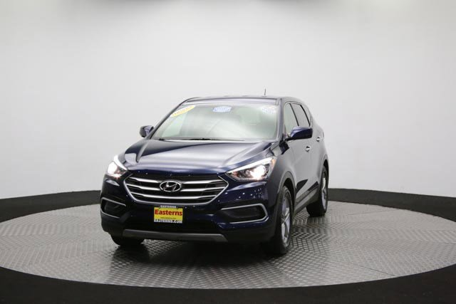 2018 Hyundai Santa Fe Sport for sale 123362 47