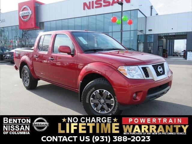 Used 2018 Nissan Frontier in Columbia, TN