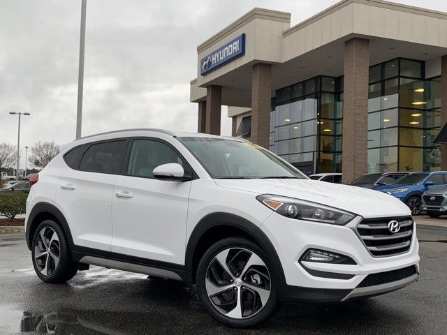 Used 2017 Hyundai Tucson in , AL