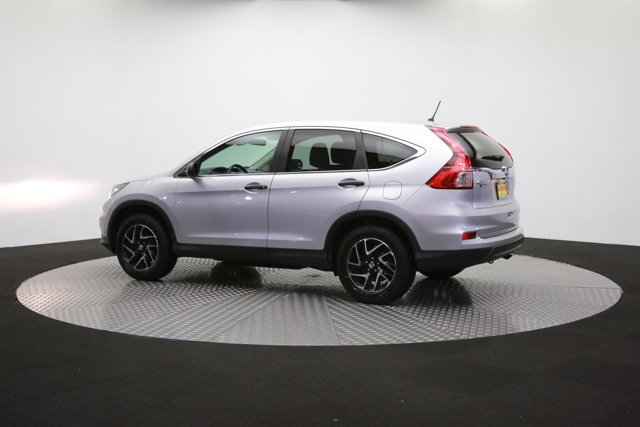 2016 Honda CR-V for sale 123600 56