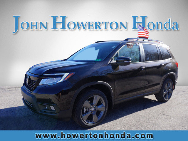 New 2019 Honda Passport in Beckley, WV