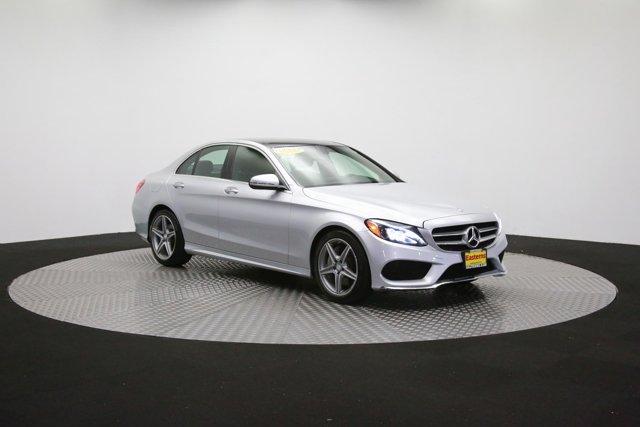 2016 Mercedes-Benz C-Class for sale 124012 45