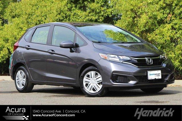 Used 2019 Honda Fit in , CA