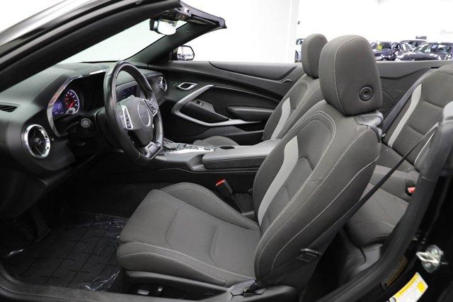 2019 Chevrolet Camaro for sale 125619 12