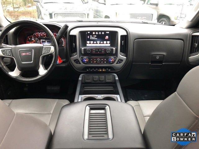 2016 GMC C-K 1500 Pickup - Sierra SLT