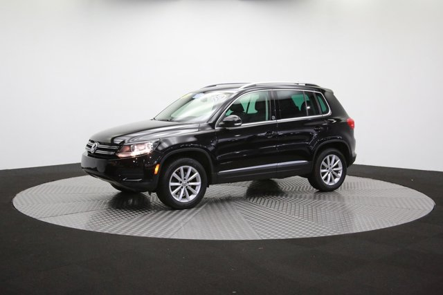 2017 Volkswagen Tiguan for sale 123058 52