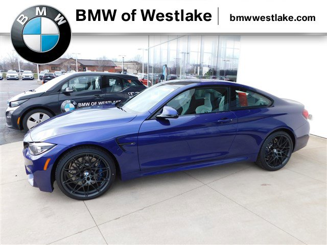 New 2020 BMW M4 in Cleveland, OH