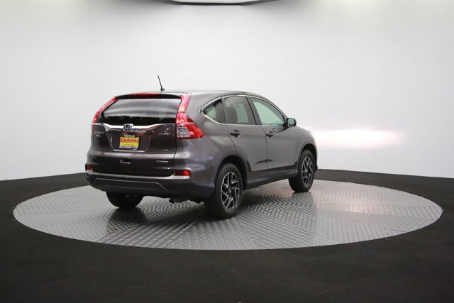 2016 Honda CR-V for sale 124419 34
